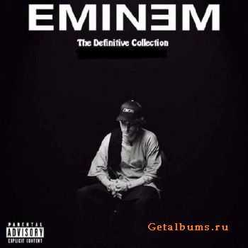 Eminem - The Definitive Collection (2011)