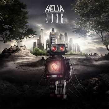 Helia - 2036 (2011)