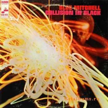 Blue Mitchell - Collision In Black (1968)