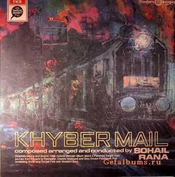 Sohail Rana - Khyber Mail (1970)