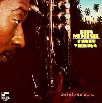 Blue Mitchell - Bantu Village (1969)