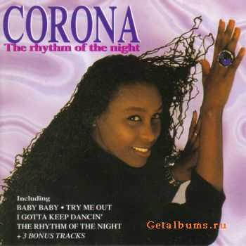 Corona - The Rhythm Of The Night (1995)
