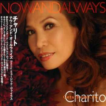 Charito - Now and Always (2007)