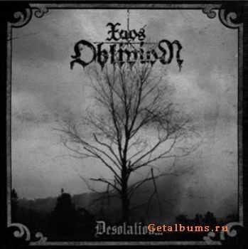 Xaos Oblivion - Desolation 2011