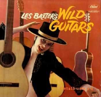 Les Baxter - Wild Guitars (1959)