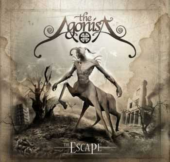 The Agonist - The Escape (EP) (2011)