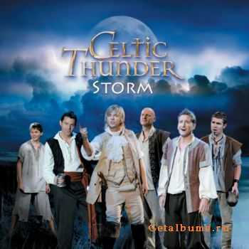 Celtic Thunder - Storm  (2011)