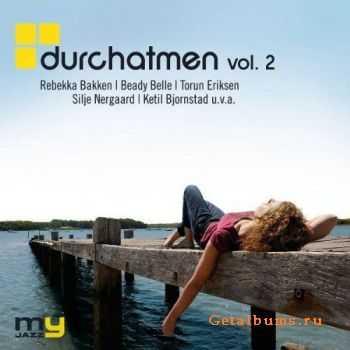 VA - Durchatmen Vol.2 (2011)