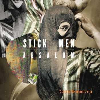 Stick Men � Absalom (2011)