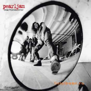 Pearl Jam – Rearviewmirror: Greatest Hits 1991-2003 (2004)