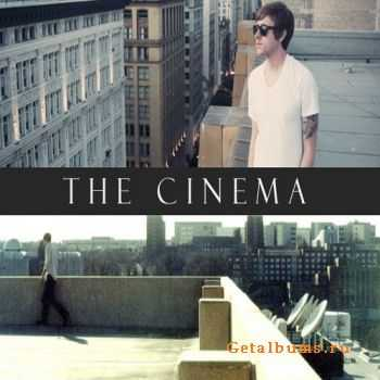 The Cinema – My Blood Is Full Of Airplanes (2011)