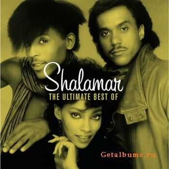 Shalamar - The Ultimate Best Of (2011)