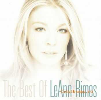 LeAnn Rimes - The Best Of (2004)