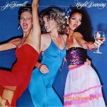 Joe Farrell - Night Dancing (1978)