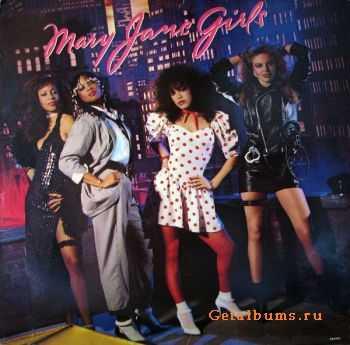Mary Jane Girls - Mary Jane Girls (1983)