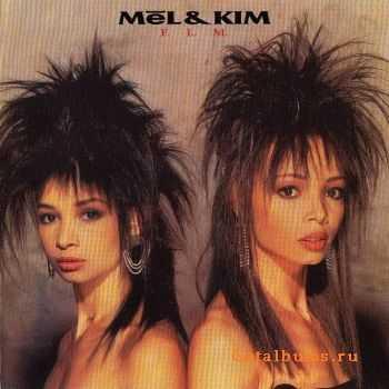 Mel & Kim - F.L.M. [2CD Deluxe Edition] (2010)