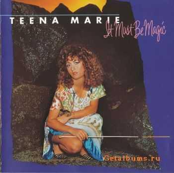 Teena Marie - It Must Be Magic (1981) HQ