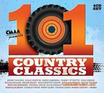 VA - 101 Country Classics (2011)