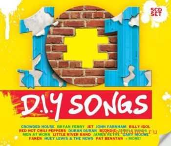 VA - 101 D.I.Y. Songs (2011)