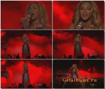Beyonce - One Plus One (American Idol 2011)