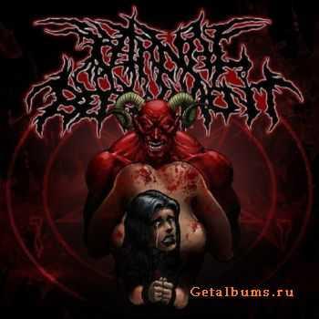 Carnal Befoulment - Cunt Struck (Demo) (2011)