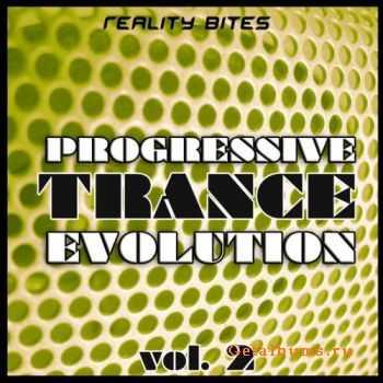 VA - Progressive Trance Evolution Vol.2 (2011)