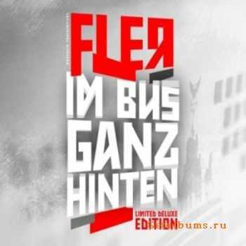 Fler - Im Bus Ganz Hinten (Limited Deluxe Edition) (2011)
