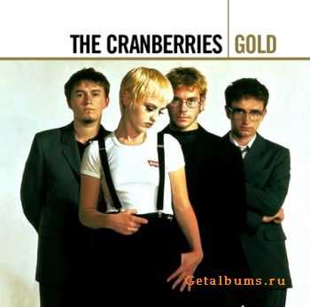 The Cranberries - Gold (2CD) 2008 (Lossless) + MP3