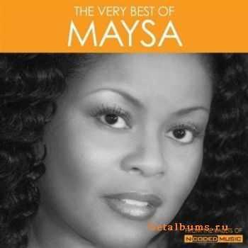 Maysa & Maysa Leak - The Very Best of Maysa (2011) FLAC/ MP3