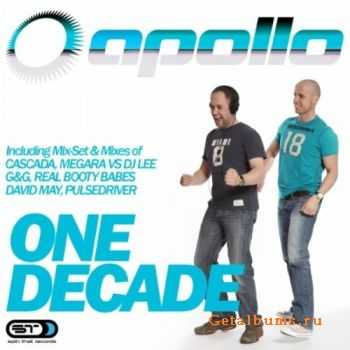 Apollo - One Decade (Deluxe Version) (2011)