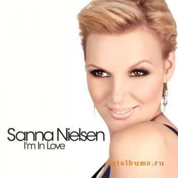 Sanna Nielsen � I�m In Love (2011)