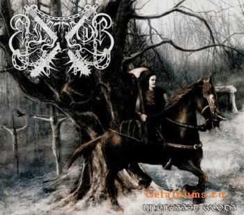 Elffor - Unblessed Woods (Alternate Version) (2011)