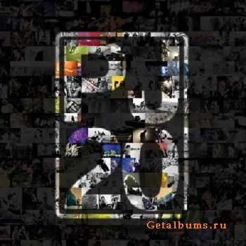Pearl Jam - Pearl Jam Twenty (2011)