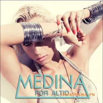 Medina - For Altid (2011)