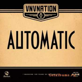 VNV Nation - Automatic (2011)