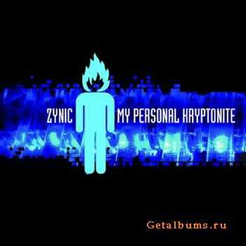 ZyniC - My Personal Kryptonite (EP) (2011)