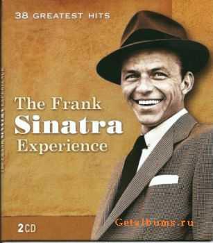 Frank Sinatra - Experience: 38 Greatest Hits (2011)