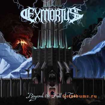 Exmortus - Beyond The Fall Of Time (2011)