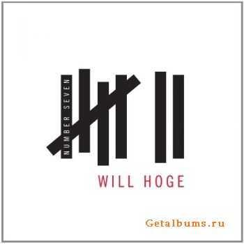 Will Hoge - Number Seven (2011)