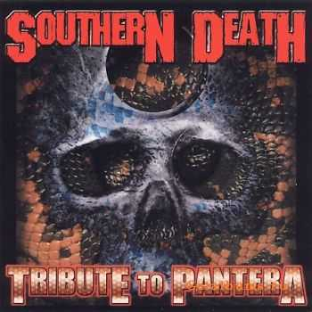 VA - Southern Death - Tribute to Pantera (2000)