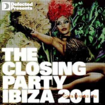 VA -  The Closing Party: Ibiza 2011 (2011)