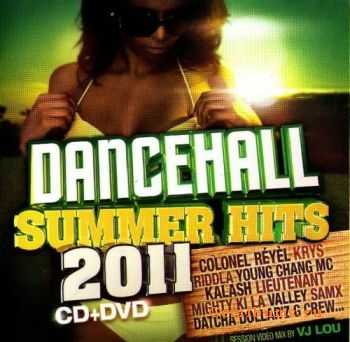 VA - Dancehall Summer Hits 2011