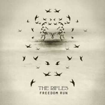 The Rifles - Freedom Run (2011)