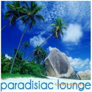 VA - Paradisiac Lounge (2011)