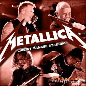 Metallica – Live at Yankee Stadium (2011)