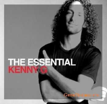 Kenny G - The Essential Kenny G (2011)