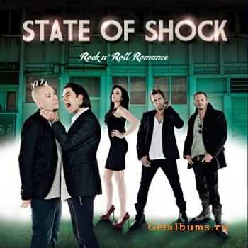 State Of Shock - Rock N' Roll Romance (2011)