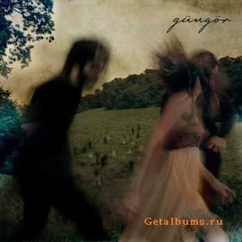 Gungor - Ghosts Upon the Earth (Deluxe Edition) (2011)
