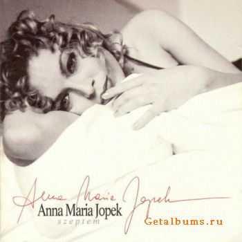 Anna Maria Jopek - Szeptem [2CD] (1998)