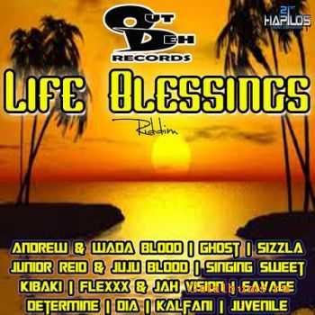 VA � Life Blessings Riddim (2011)
